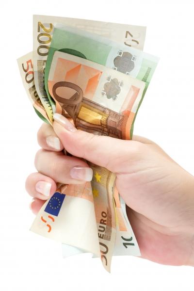 euro sedlar för inköp